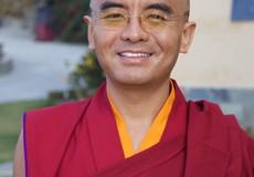 Agenda de Mingyur Rinpoche 2016