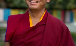 Turnê Brasil 2016 – Yongey Mingyur Rinpoche