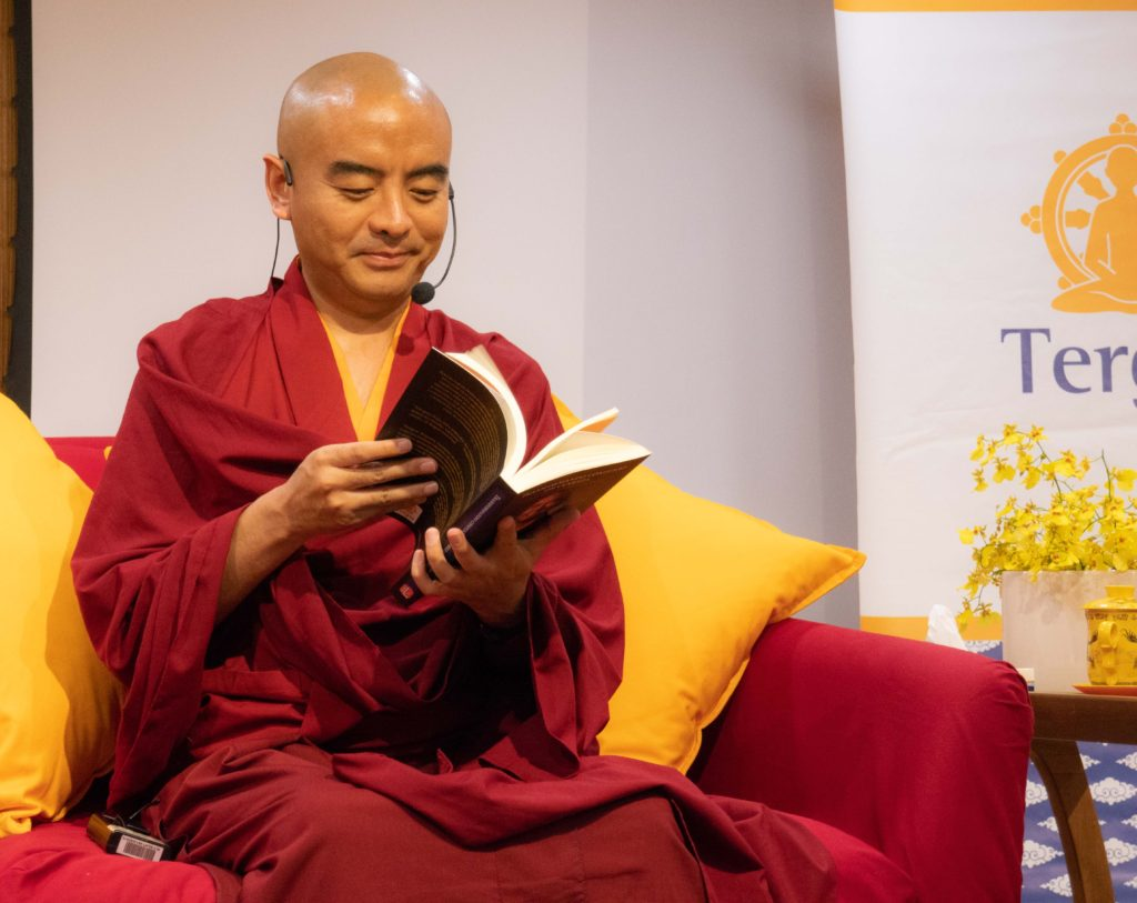 Lama MingyurRimpoche-7